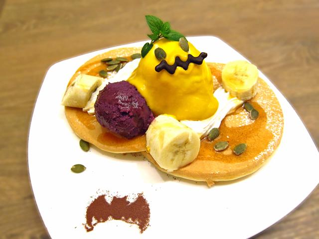 新潟市でハロウィンが楽しめるカフェ